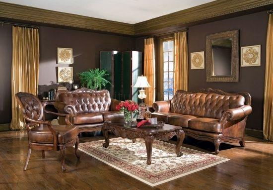 Phenomenal Brown Living Room Furniture Desirable