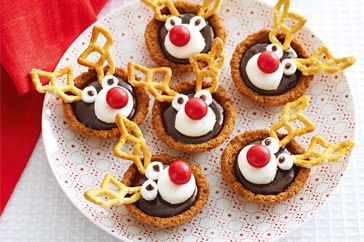 Rudolph treats!