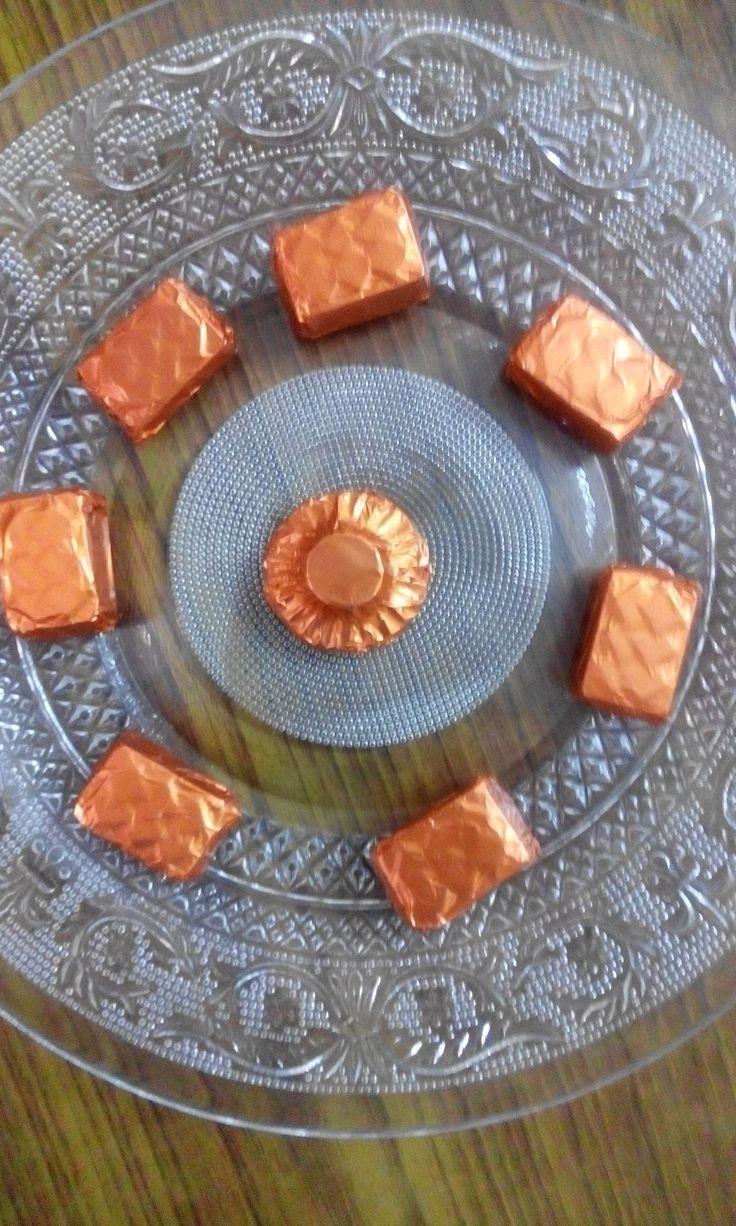 #assorted #chocolates
