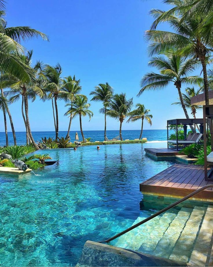 "2,426 Likes, 26 Comments - Hotels & Resorts (@hotelsandresorts) on Instagram: ""Dorado Beach Ritz-Carlton @_letstravel_ #hotelsandresorts """