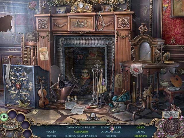 Witch Hunters: Belleza Robada Edición Coleccionista - Gaming Wonderland