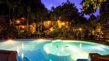 Jetzt Bewertungen des PhuPha Aonang Resort lesen und online buchen - Agoda.com Krabi