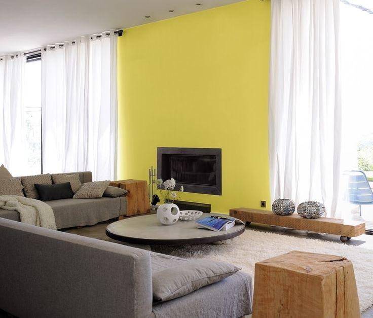 Les 251 meilleures images du tableau Déco : Les couleurs chaudes ...