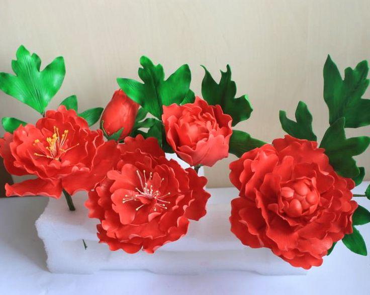 Sweet flowers.