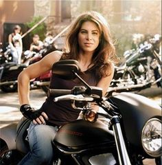 harley davidson biker woman - Google Search