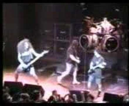 S.O.D. - Speak English Or Die! (Live At Budokan) stormtroopers of death