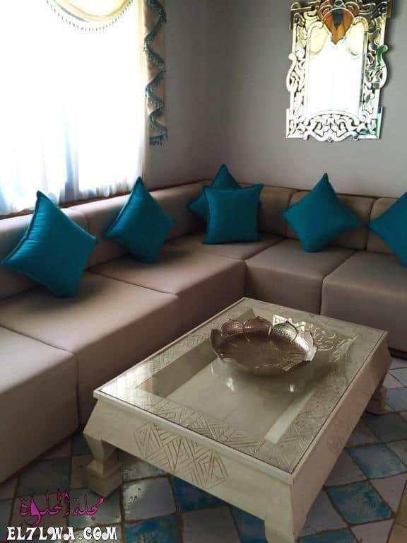 ديكورات مجالس 2021 مجالس فخمه تحرص الكثير من الأسر على تخصيص غرفة معينة من أجل أن تكون مجلس من أجل إدارة ا Outdoor Sectional Sofa Living Room Decor Room Decor