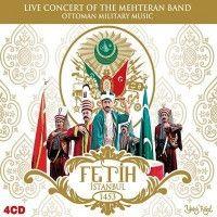Fetih İstanbul 1453 - Mehter Marşı (4 CD)