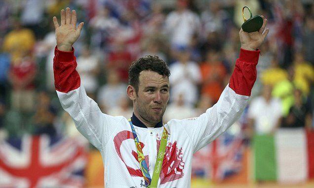 Rio Olympics 2016 LIVE: Charlotte Dujardin Mark Cavendish Laura Trott Team GB and more