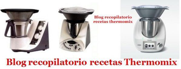 Recopilatorio de recetas thermomix: Conocer las temperaturas de nuestra thermomix