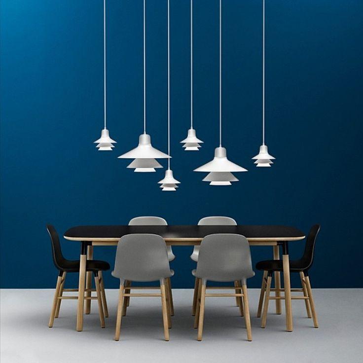 Normann Copenhagen Ikono Lamp Large : Surrounding Australia
