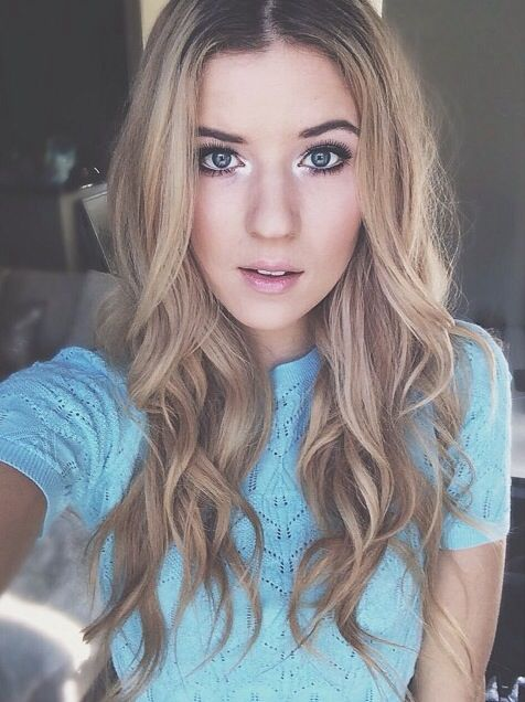 Meghan Rosette - seriously one of my favorite YouTuber ever. Gorgeous makeup ❤️