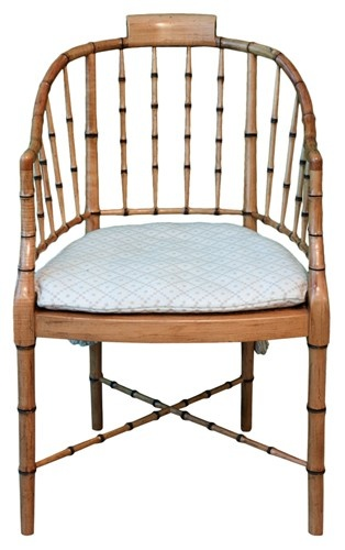 Found 2 Of These Vintage Baker Chairs At An Estate Sale Dble Remodel Pinterest Chairs The