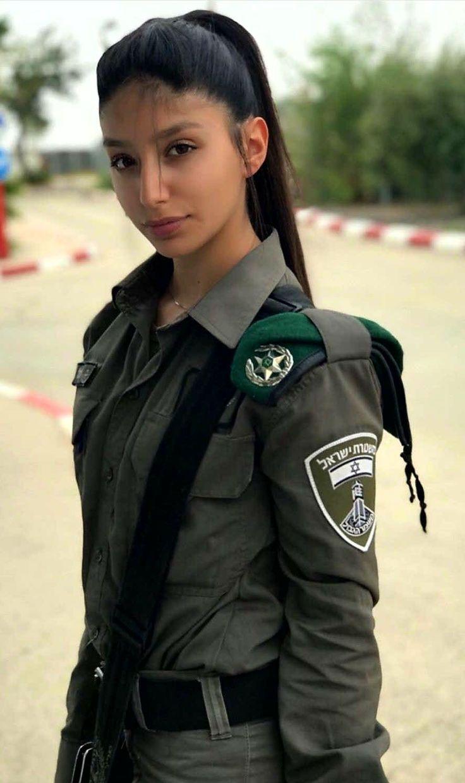 IDF Israel Defense Forces Women 🇮🇱 Idf women