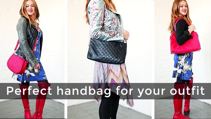 How to pick the right handbag for an outfit for women over 40 - over 40 ...