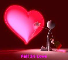 Ketika Aku Jatuh Cinta | Kppdht