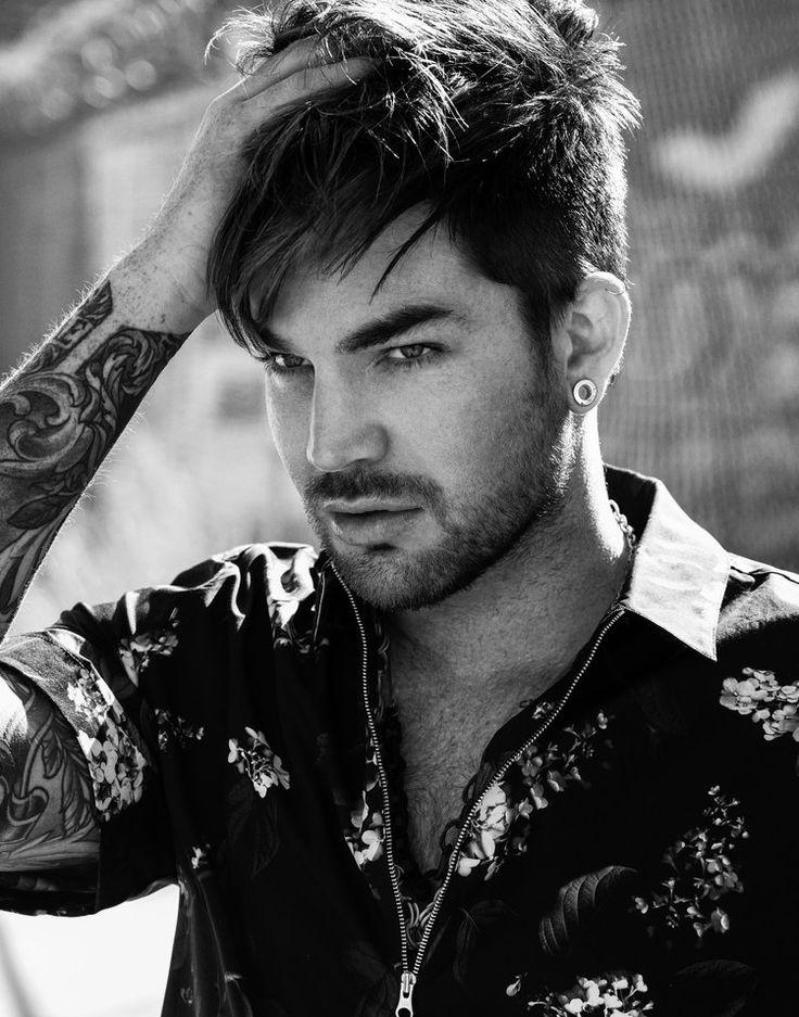 Adam Lambert — Flaunt Magazine