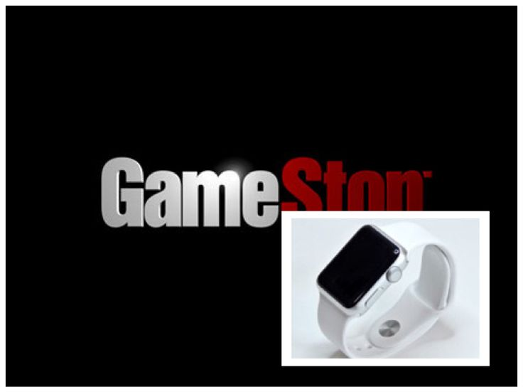 GameStop: Buy Apple Watch Sport 42mm - Silver & White, GameStop, Electronics, Find release dates, customer reviews,... http://m.gamestop.com/product/electronics/apple-watch-sport-42mm-silver-white/127164