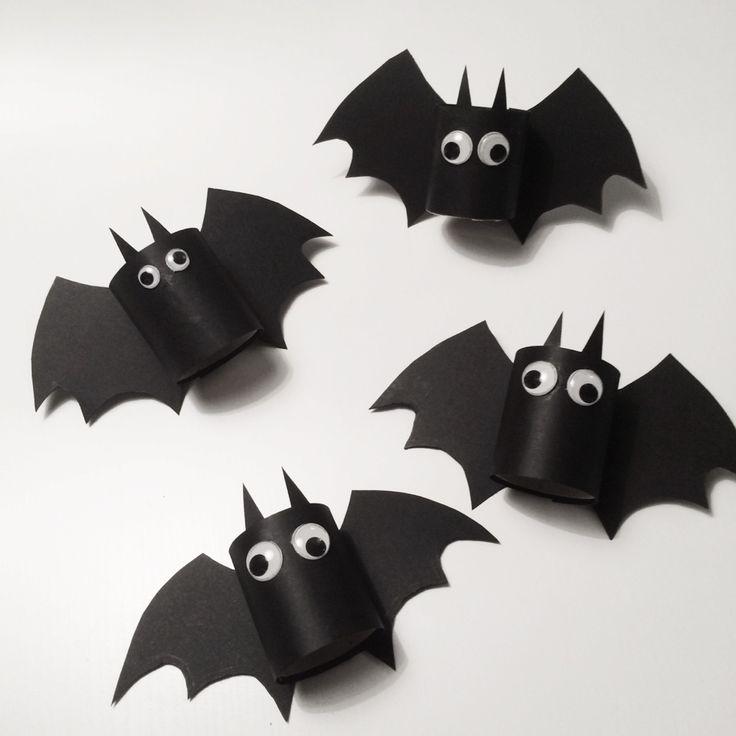 halloween pyssel för små barn