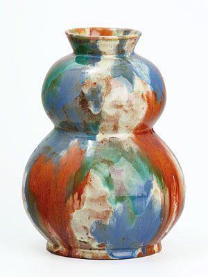 Ernst Gallery - ceramics, Istvan Gador