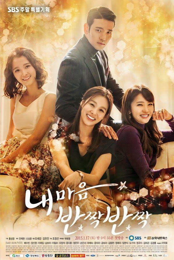 Drama Korea Terbaru Dan Terbaik 2015