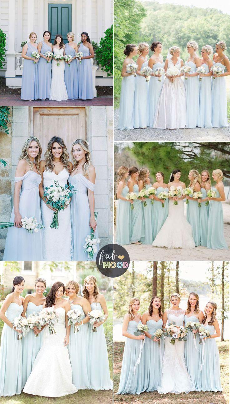 best wedding dressesbridesmaid images on pinterest bridal