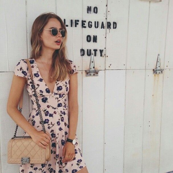 The best summer holiday dresses from the ASOS 70% off sale