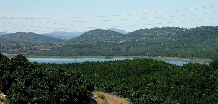 Disfrutar de viaje natural por Huelva en otoño - http://www.absoluthuelva.com/disfrutar-de-viaje-natural-por-huelva-en-otono/