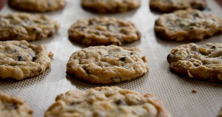 Union Chef: Hillary Clinton's Chocolate Chip Cookies