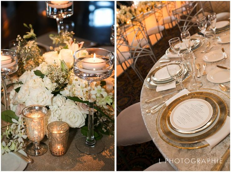 102 best weddings images on pinterest st louis ivory and winter gold and champagne wedding elegance china pattern available at weinhardt party rentals st junglespirit Choice Image