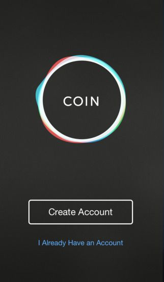 COIN app (launched 2014-08-28 thu) • claim Beta card https://accounts.onlycoin.com/#/beta