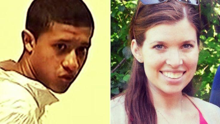 Murder of Lindsay Hawker