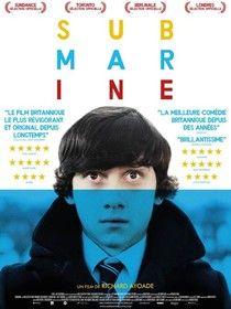 Submarine - Films de Lover, films d'amour et comédies romantiques.
