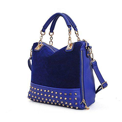 nice Imixcity Hot Womens Vintage Hobo Messenger Handbag Shoulder Bag Tote with Bow