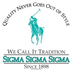 tradition.: Shirts Ideas, Tried Sigma, Sigma Sigma, Fall Sorority Shirts, Sorority Life, Sigma Tried, Greek T Shirts, T Shirts Design, Bid Day Shirts