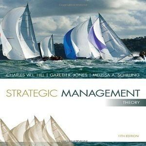 strategic management an integrated approach 12th edition pdf free