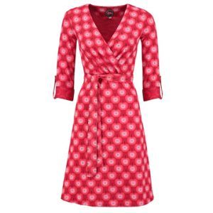 Dress Ola Little Apple Red