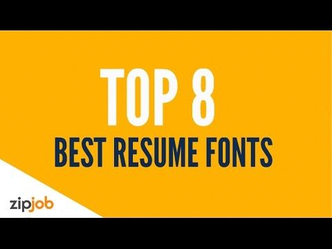 Best 25+ Resume fonts ideas on Pinterest Resume ideas, Create a - how to upload a resume