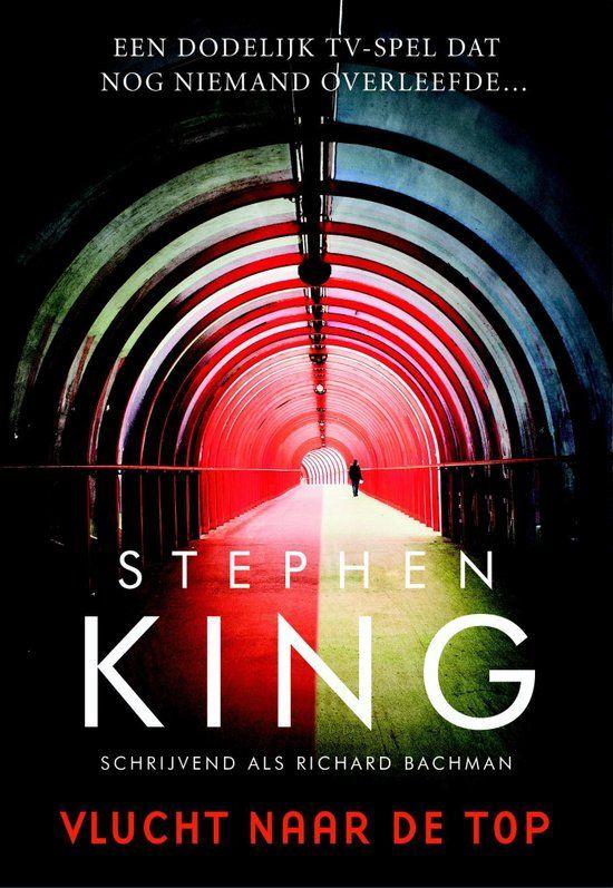 Vlucht naar de top, The Running Man, van Stephen King
