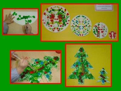 Bel Cavaller Ferrer > MANUALIDADES NAVIDEÑAS     http://picasainedu.blogspot.com.es/2012/11/bel-cavaller-ferrer-manualidades.html