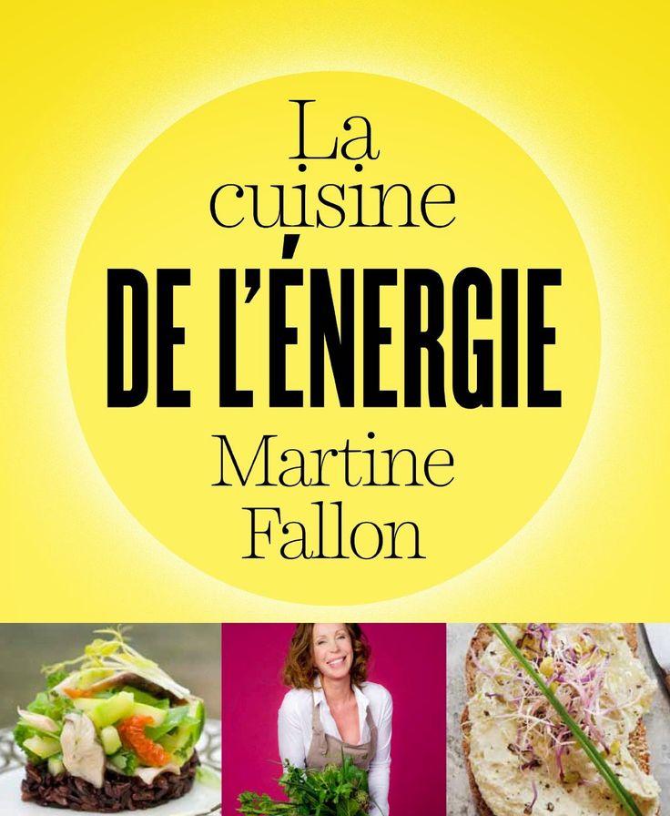J'ai découvertla philosophie et les recettes de Martine Fallon il y a déjà plusieurs années.      Il y a 25 ans, suite à un grave accident,...