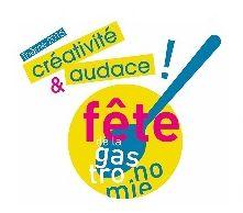 Fête de la Gastronomie - http://www.economie.gouv.fr/fete-gastronomie/accueil