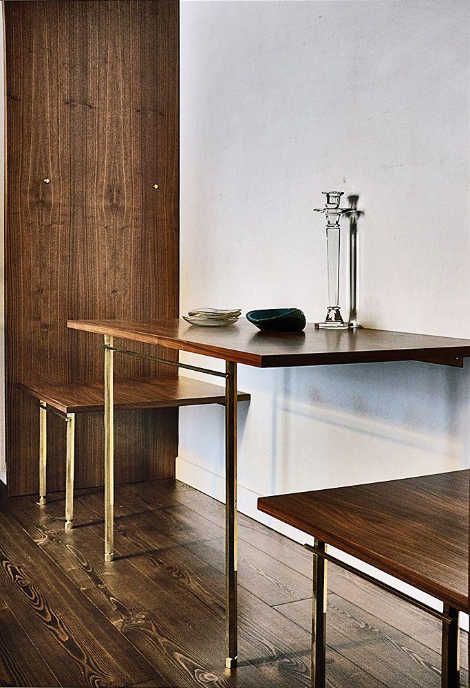Small kitchen nook, Pietro Russo