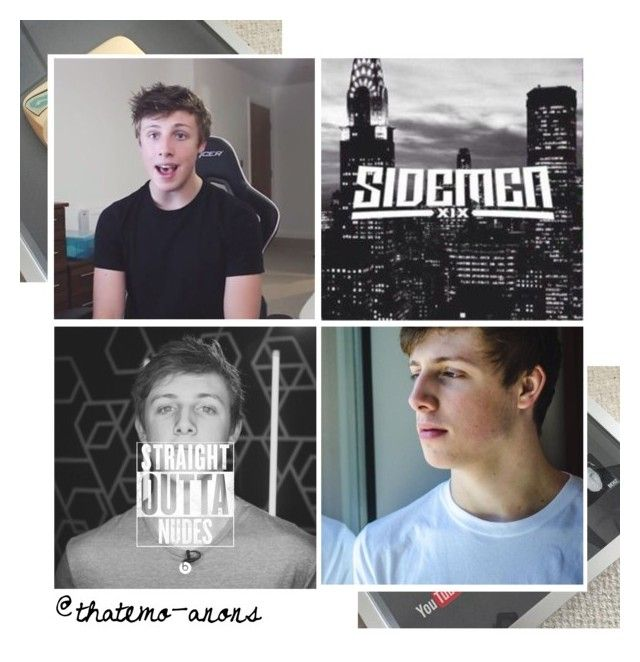 """Intro; Harry ( Wroetoshaw )"" by thatemo-anons ❤ liked on Polyvore featuring art and meetthatemoanonsboys"