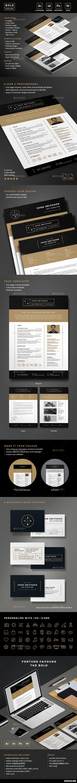 Mejores 35 imágenes de Resume Design en Pinterest   Plantilla cv ...