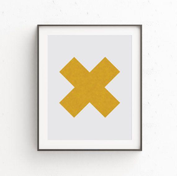 Gold Cross Wall Decor : Best ideas about cross wall art on