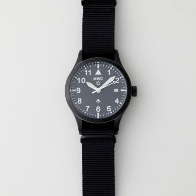 Military Watch Company MKIII Automatic PVD Watch | Mens Watches | Steven Alan