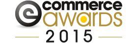 eCommerce Awards 2015.