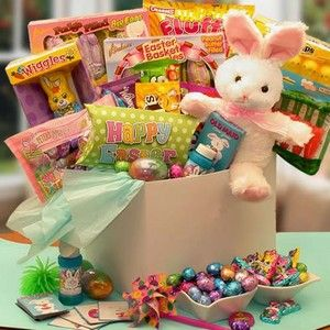 Easter gifts and spring gift ideas peters sweetshop of treats easter care package from arttowngifts negle Image collections