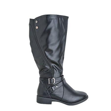 Debut Genova Wide Fit Boots